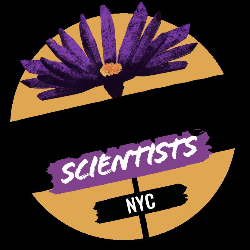 500 Women Scientists | NYC Pod